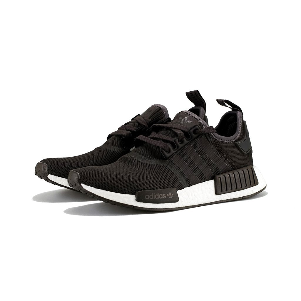 bf947d5b63ed1 adidas Originals - NMD R1 (Trace Grey Metallic White) – amongst few