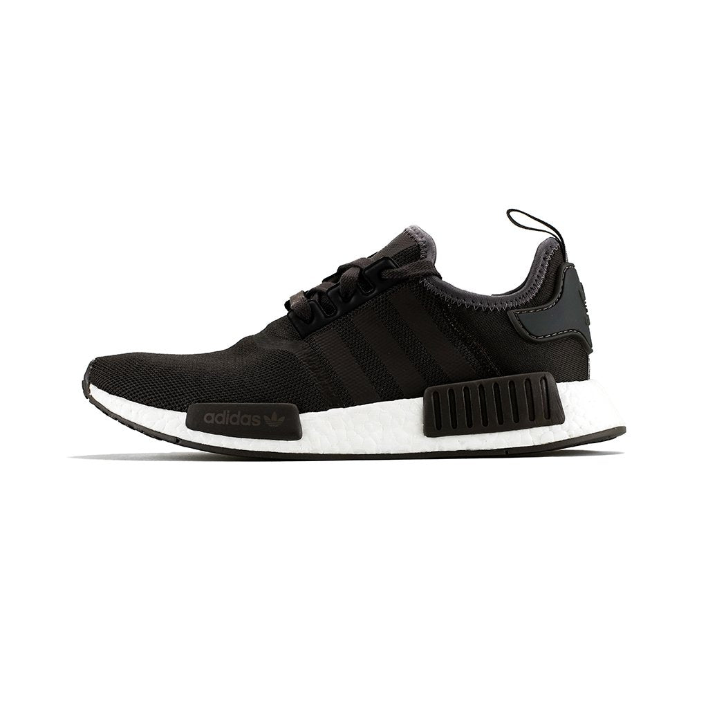 adidas Originals - NMD R1 (Trace Grey Metallic White) – amongst few f09ff0d6f