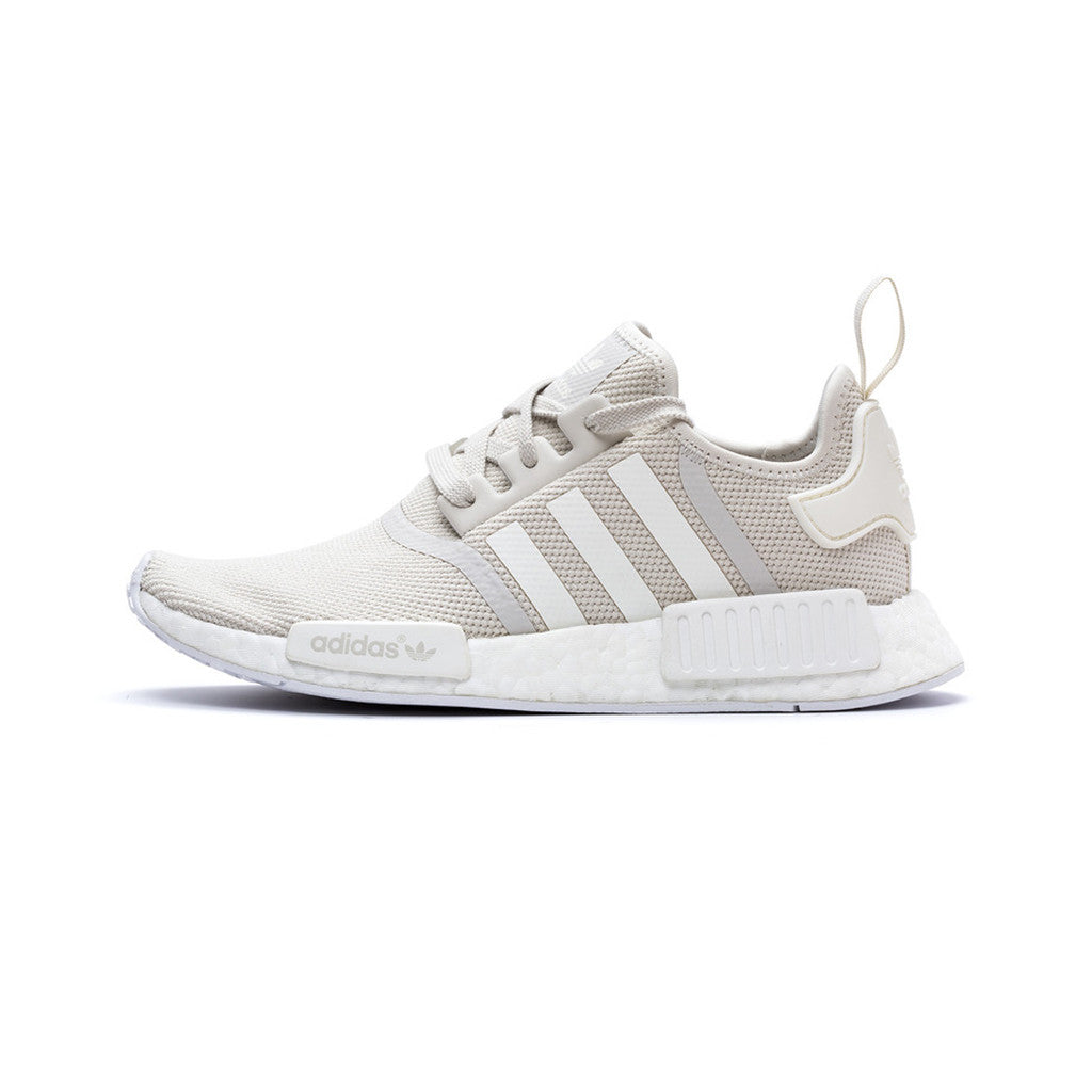 adidas originals nmd r1 w talc off white amongst few. Black Bedroom Furniture Sets. Home Design Ideas