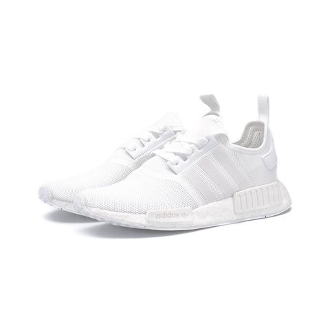 adidas Originals - NMD R1 (Triple White)