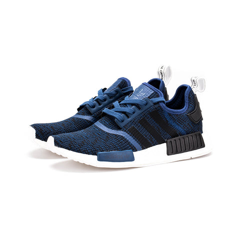 adidas Originals - NMD R1 'Mystic Blue' (Blue/Core Black/Collegiate White)