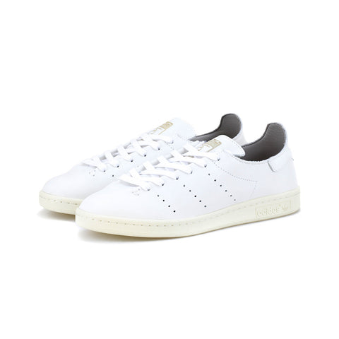 adidas Originals - Stan Smith Lea Sock (Light Grey/Clear Granite)