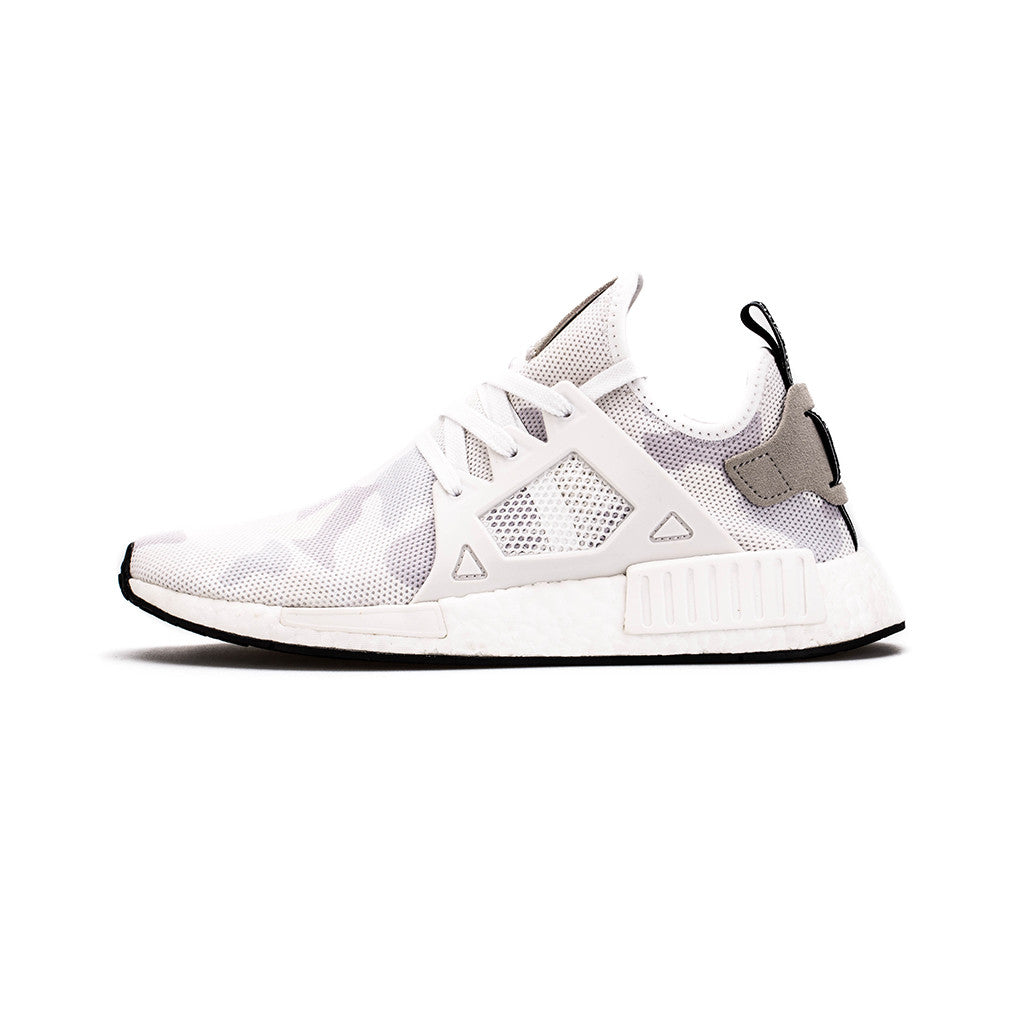 adidas Originals NMD XR1 Contrast Stitch Pack. BY9924 Core
