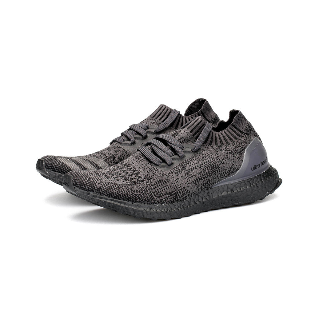 Sold Out adidas - Ultra BOOST Uncaged 2.0 (Triple Black)
