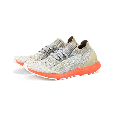 adidas - Ultra BOOST Uncaged (Trace Cargo/Linen Khaki)