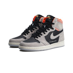 Air Jordan 1 Retro High OG (Neutral Grey/Black)