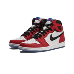 Air Jordan 1 Retro High OG (Gym Red/Black-White-Photo Blue)