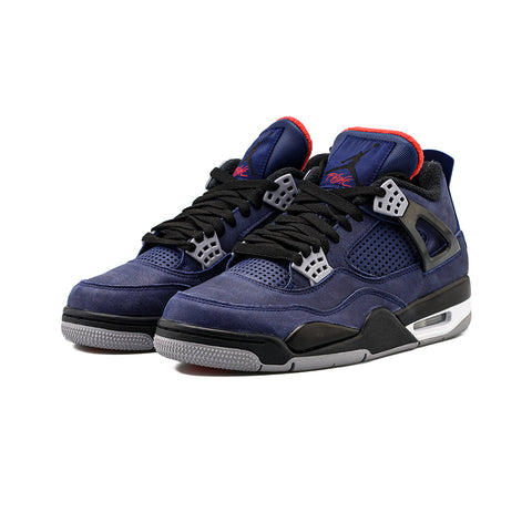 Air Jordan 4 Retro WNTR (Loyal Blue/Black-White)