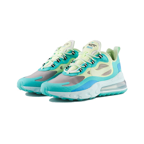 Nike - Air Max 270 React (Hyper Jade/Frosted Spruce)
