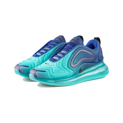 Nike - Air Max 720 (Deep Royal Blue/Black)