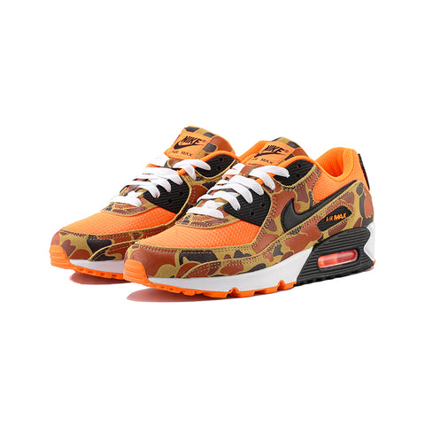 Nike - Air Max 90 SP (Total Orange/Black)