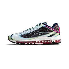 Nike - Air Max Deluxe (Enamel Green/Metallic Silver)
