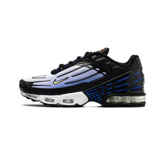 Nike - Air Max Plus III (Black/Chamois-Hyper Blue-White)