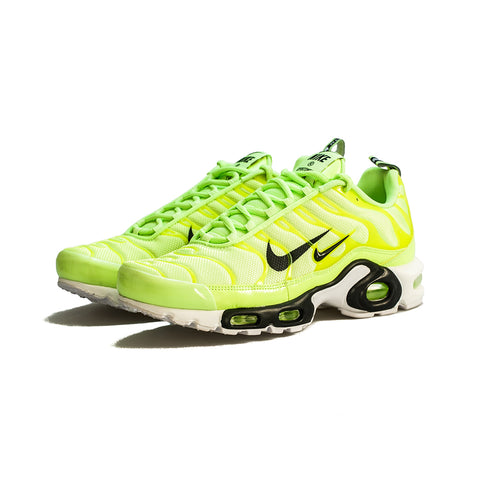 Nike - Air Max Plus PRM (Lime Blast/Black-White)