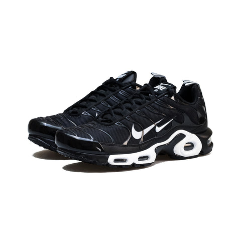 Nike - Air Max Plus PRM (Black/White-Black)