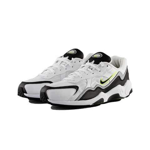 Nike - Air Zoom Alpha (Black/Volt-Wolf Grey-White)