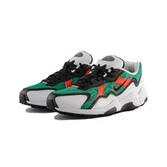 Nike - Air Zoom Alpha (Lucid Green/Habanero Red-White)