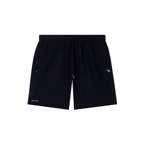 amongst few - Classic Sweat Shorts 2 (Black)