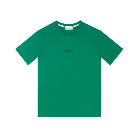 amongst few - The Reason Is Beautiful T-Shirt (Green)