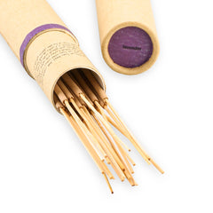 amongst few - Natural Incense (Lavender)