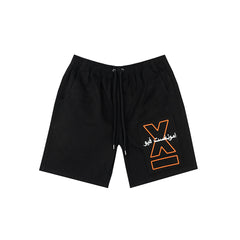 amongst few x StreetX - AF/X Shorts (Black)