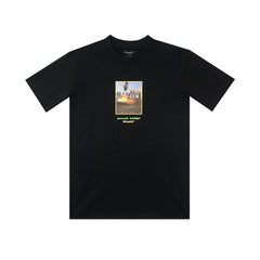 amongst few x StreetX - Al Taasheer T-shirt (Black)