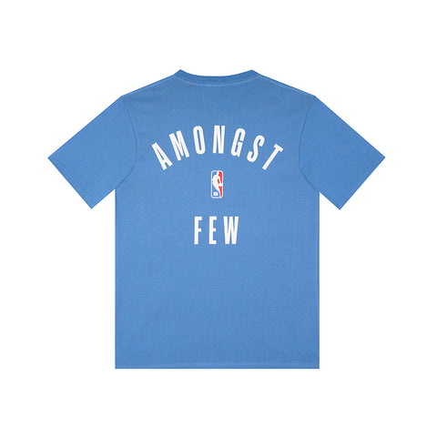 amongst few x NBA - Away T-Shirt (Blue)