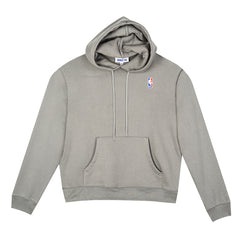 amongst few x NBA - Home Hoodie (Grey)