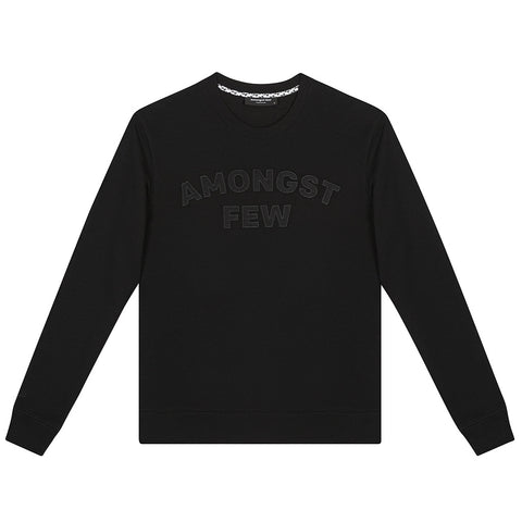 amongst few - O.G. Sweater (Black)