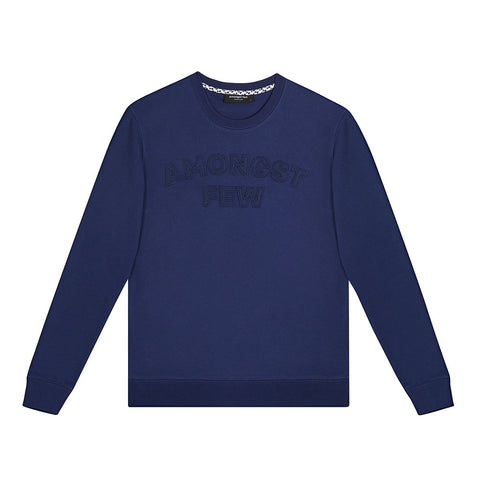 amongst few - O.G. Sweater (Navy)