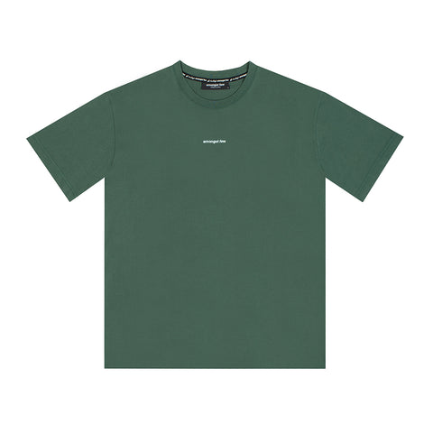 amongst few - Forever T-shirt English (Sage)