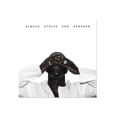 A$AP Ferg - Always Strive and Prosper (LP)