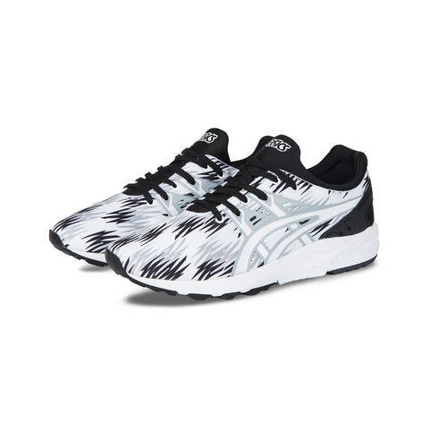 Asics - Gel-Kayano Evo 'Flash Lights Pack' (Black/White)