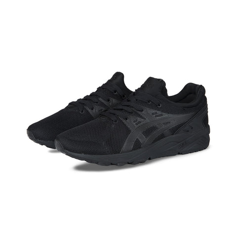 Asics - Gel-Kayano Evo 'Mono Pack' (Black/Black)