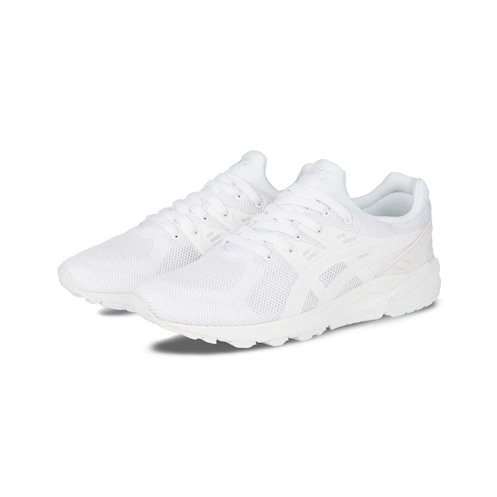 reputable site 01939 b7d5b Asics - Gel-Kayano Evo 'Mono Pack' (White/White)