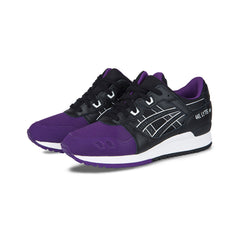 Asics - Gel-Lyte III 50-50 (Purple/Black)