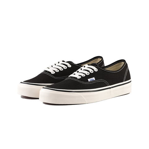 Vans - Authentic 44 DX Anaheim Factory (Black)