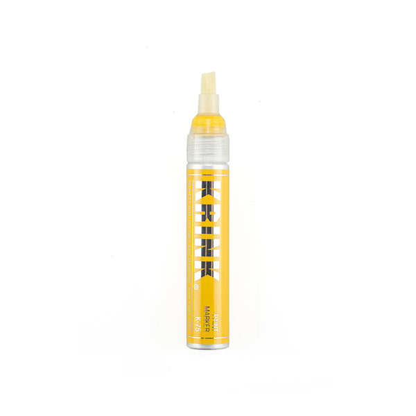 Krink - K-75 Paint Marker (Yellow)