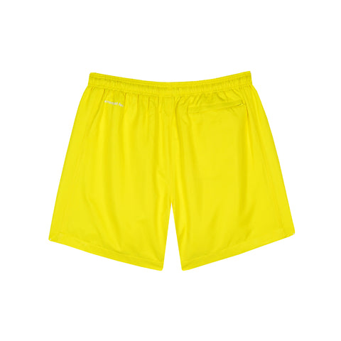 amongst few - Forever Shorts (Yellow)