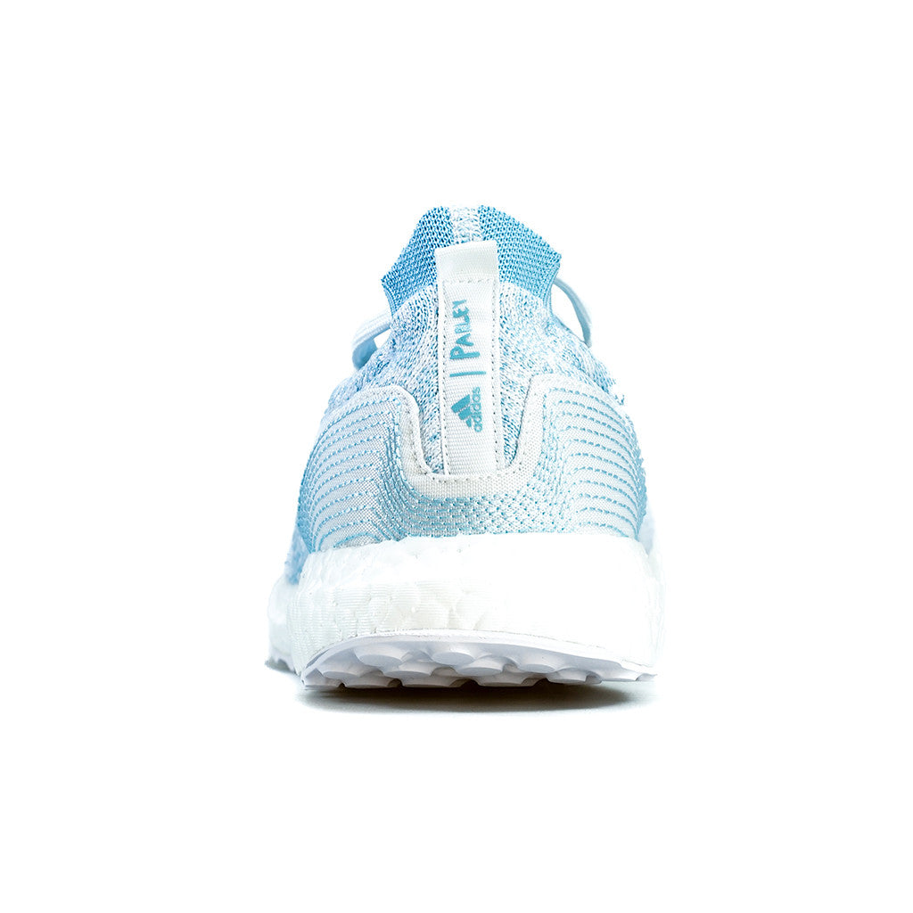 the best attitude f8282 4e883 adidas - Ultra BOOST Uncaged Parley (Icey Blue/White/Icey Blue)