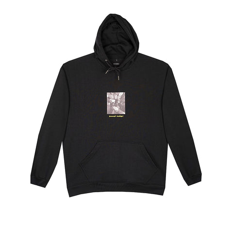 amongst few x Chi Modu x Sole - Wu-Tang Forever Hoodie (Black)