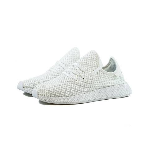 adidas Originals - Deerupt Runner (White/White)
