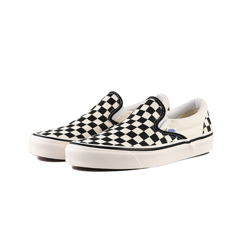 Vans - Classic Slip-On 9 Anaheim Factory (Checker)