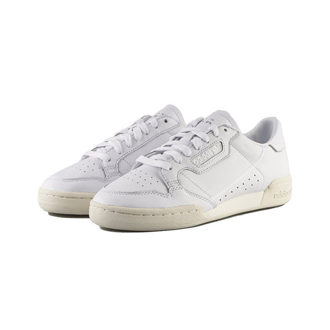 adidas Originals - Continental 80 (FTWR White/FTWR White/Off White)
