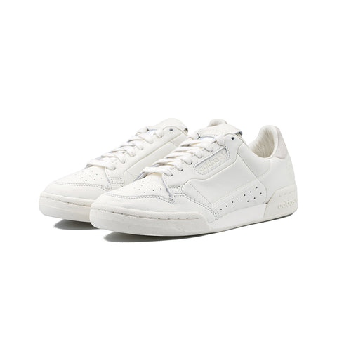 adidas Originals - Continental 80 (Off White/Off White/Off White)