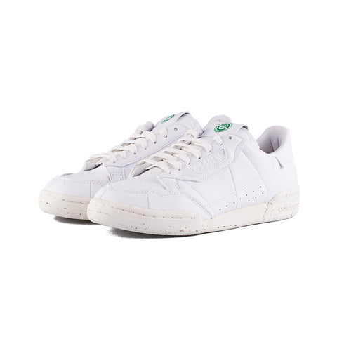 adidas Originals - Continental 80 (Cloud White/Off White/Green)
