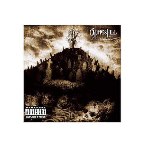 Cypress Hill - Black Sunday (LP)