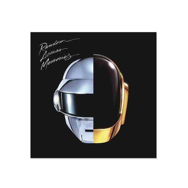 Daft Punk - Random Access Memories (LP)
