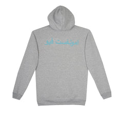 amongst few x Diamond Supply Co. - Diamond Park Hoodie (Grey)
