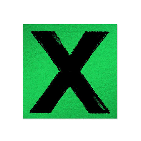 Ed Sheeran - X (LP)